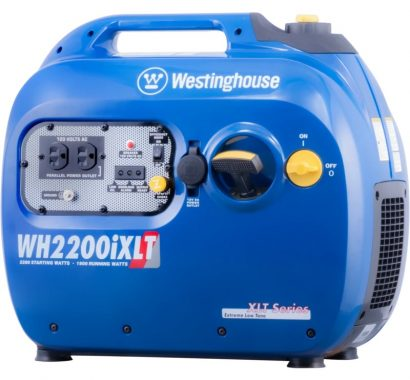 #8. Westinghouse WH2200 v2