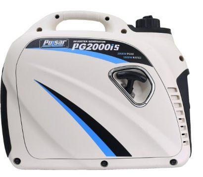#9. Pulsar PG2000iS 2000 Watts