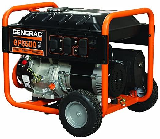 generac generator review