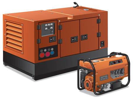 safety with generator