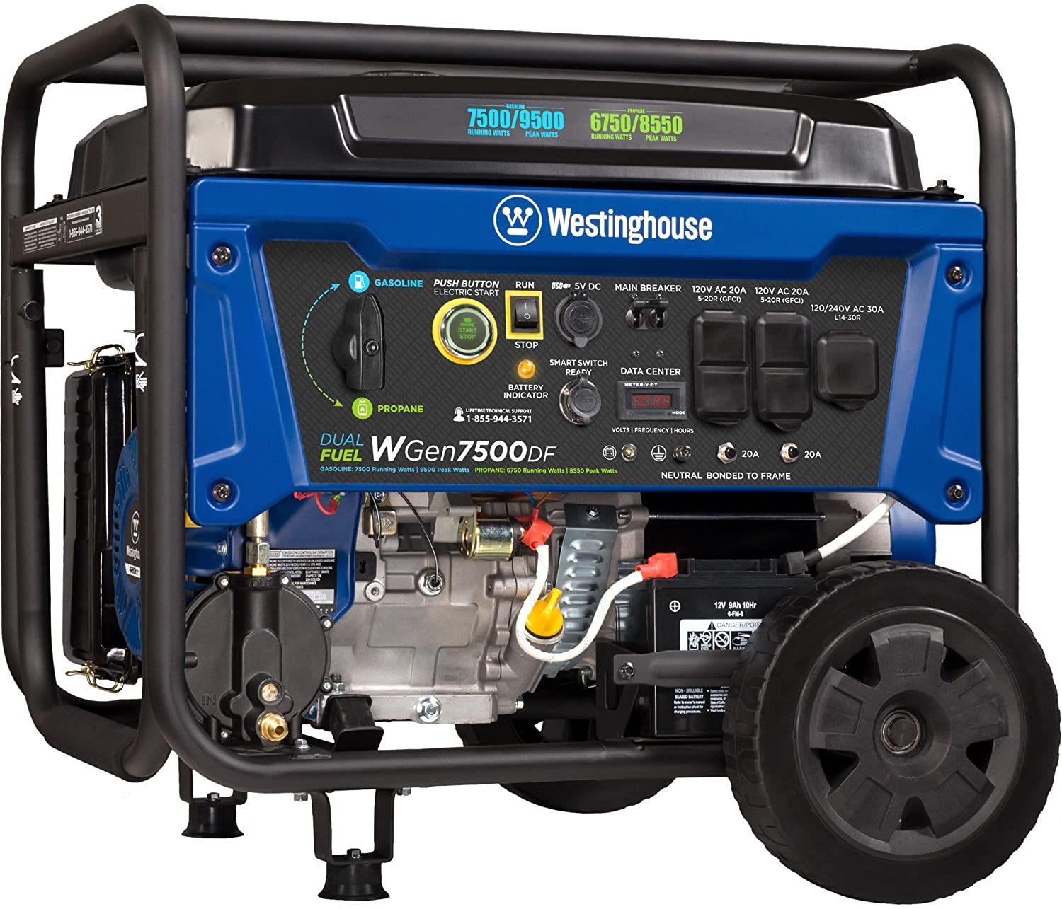 westinghouse review