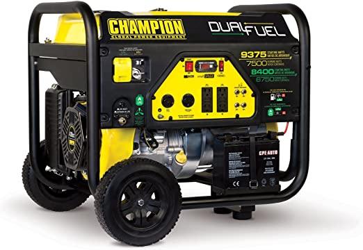 Best Generator Brands