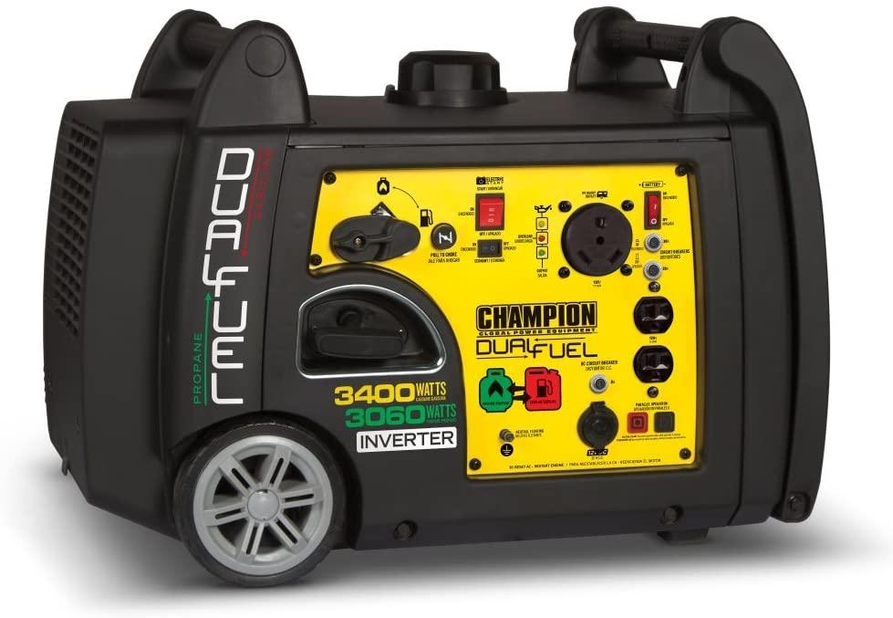 Champion 3400